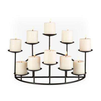 21.25 in. Candle Candelabra Free Standing