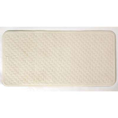 XL Rubber Safety Bath Mat