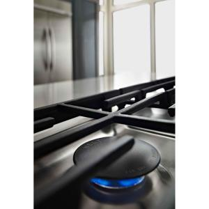 Store SO SKU #1000991543. +7. KitchenAid 30 In. Gas Cooktop ...