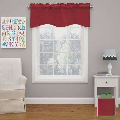 Window Scarves & Valances - Window Treatments - The Home Depot