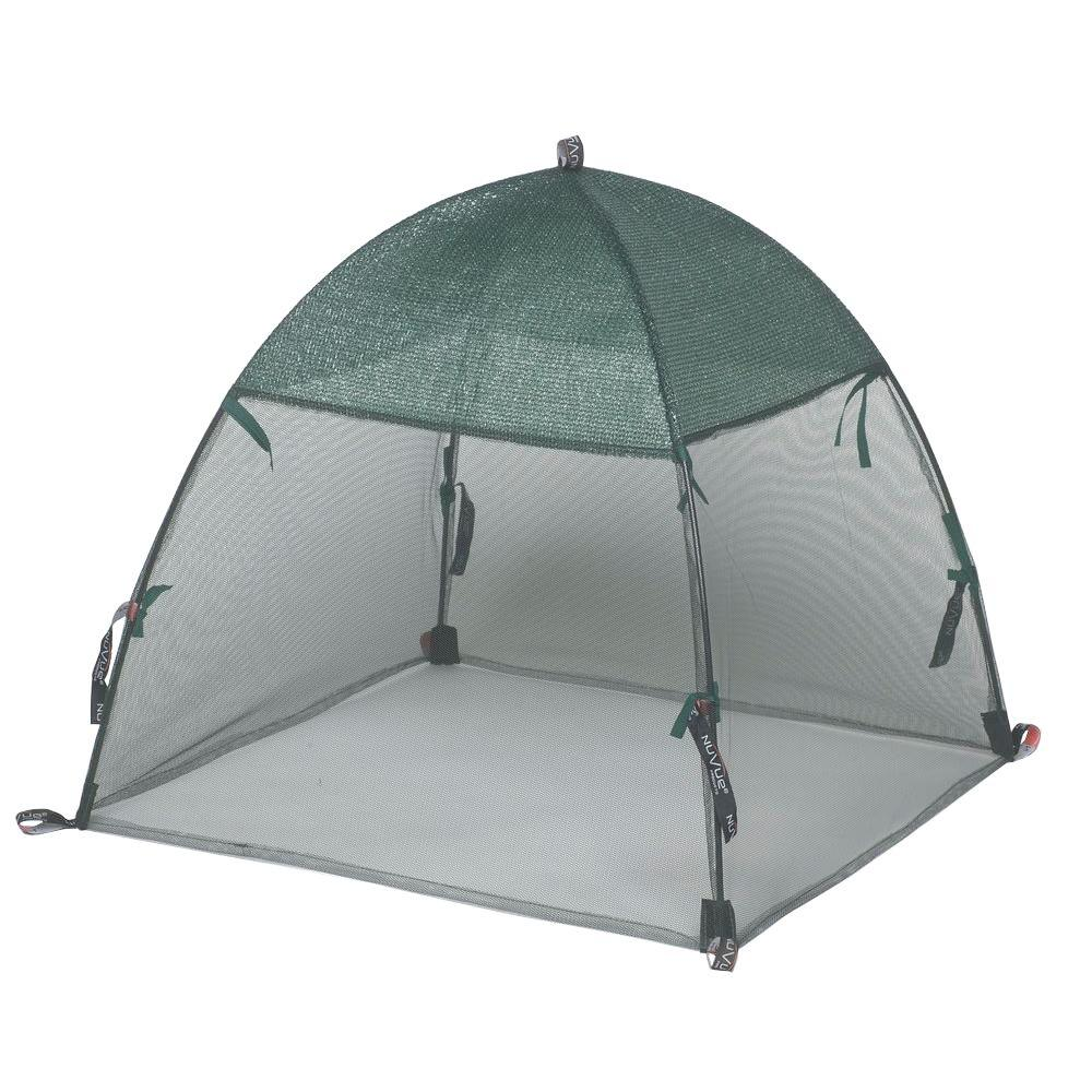 28 in. Pop Open Framed Bug N' Shade Insect and Sun