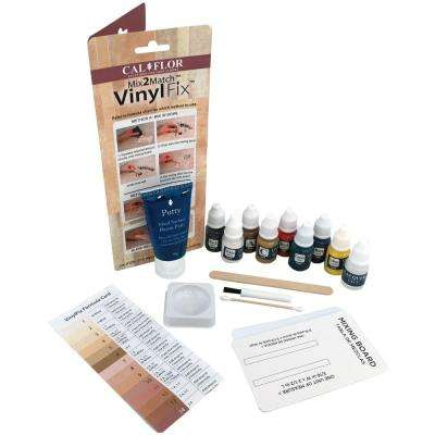 VinylFix Vinyl Flooring Repair Kit