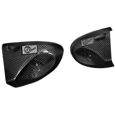 Magnum FORCE Intake System Dynamic Air Scoops for BMW M5 (F10) 12-17 V8-4.4L (tt) S63