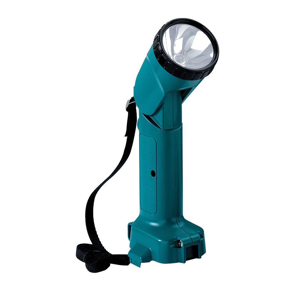 Makita 9.6-Volt Cordless Flashlight