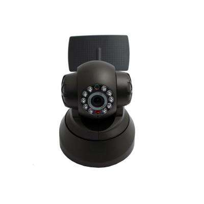 Professional Quality Indoor IP Camera with Pan/Tilt and FTP Access