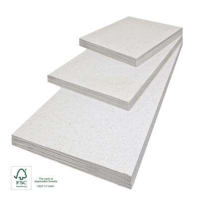 PROBoard 4 ft. x 8 ft. Heavy-Duty Temporary Floor Protection Sheet (250-Pallet)