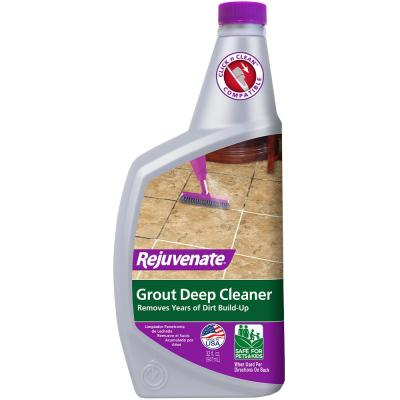 Tile and Grout Deep Cleaner