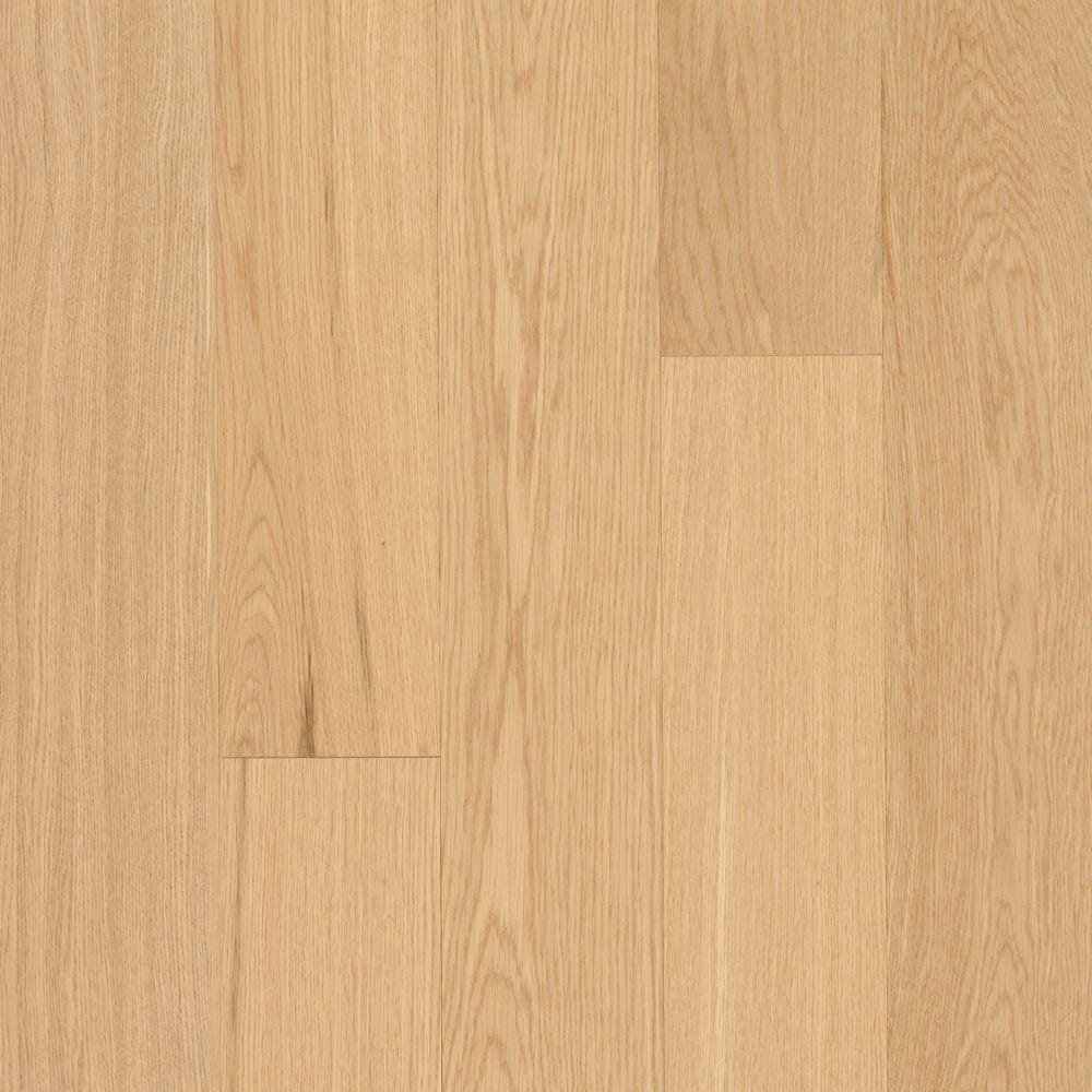 Mohawk Take Home Sample Elegance Collection White Oak Natural