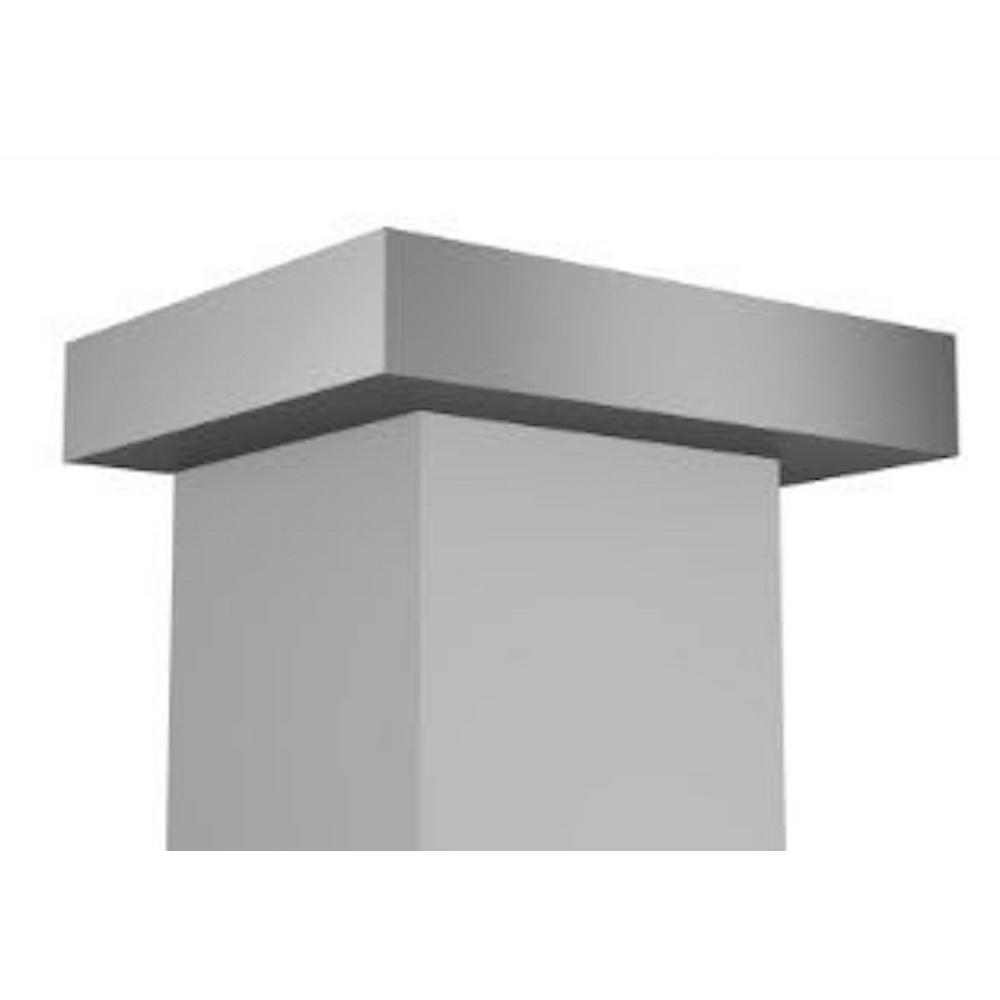Zline Kitchen And Bath Zline Crown Molding Profile 5 For Wall Mount Range Hood