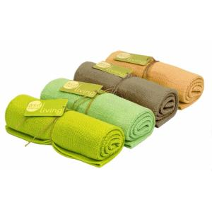 Art Style Design Living Knitted Kitchen Towel Oceanside (Set of 4) by Art Style Design Living