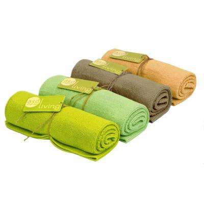 Knitted Kitchen Towel Oceanside (Set of 4)