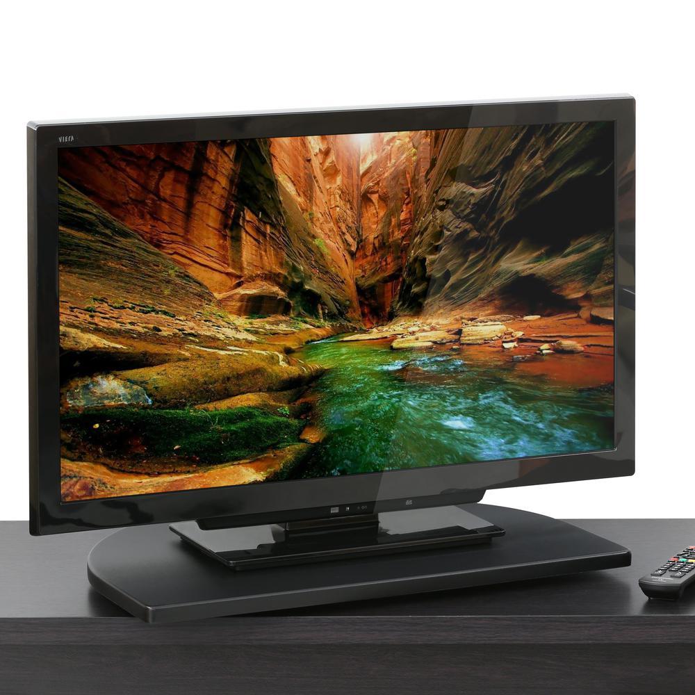Corner Unit - TV Stands - Living Room Furniture - The Home Depot