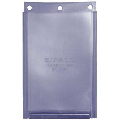 Old Style 5 in. x 7 in. Small Vinyl Replacement Flap For Original Frame