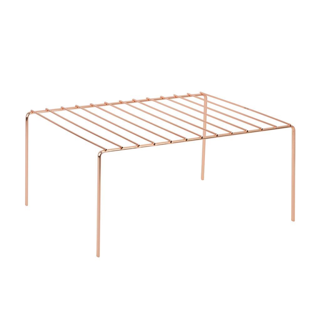 Copper (Brown) Medium Helper Shelf