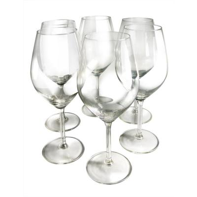 Illuminati White Wine Glasses (Set of 6)