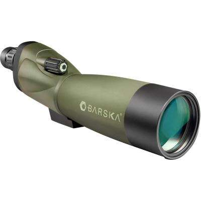 Blackhawk 20-60x70 Hunting/Nature Viewing Spotting Scope with Hard Case
