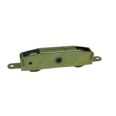 1-1/4 in. Steel Patio Door Tandem Roller