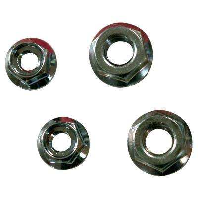 Chainsaw Guide Bar Nuts