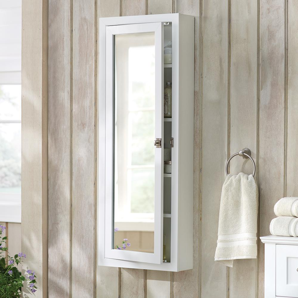 Home Decorators Collection Lamport 18 In W X 48 H 6