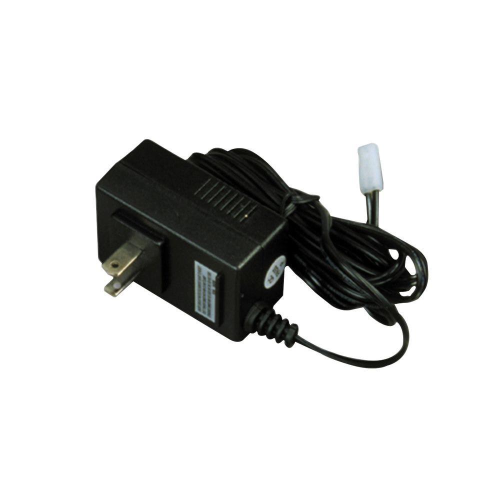 60-Watt Black P-I Electrical Transformer