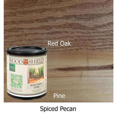 1-qt. Spiced Pecan WoodShield Interior Stain