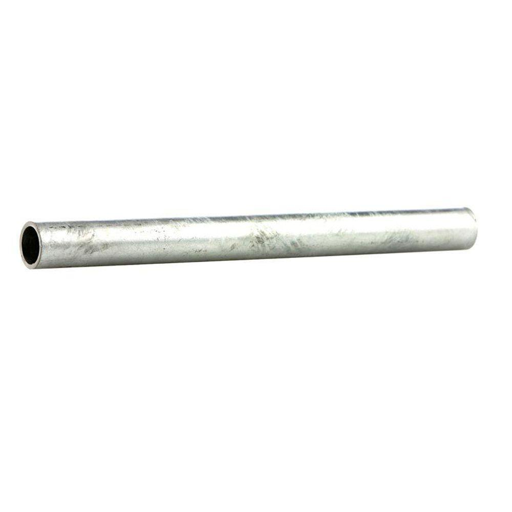 Mueller Streamline 1/2 in. x 72 in. Galvanized Steel Pipe