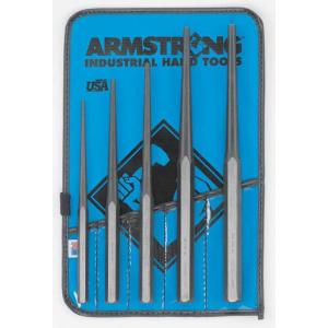 Armstrong Drift Pin Punch Set (5-Piece) by Armstrong