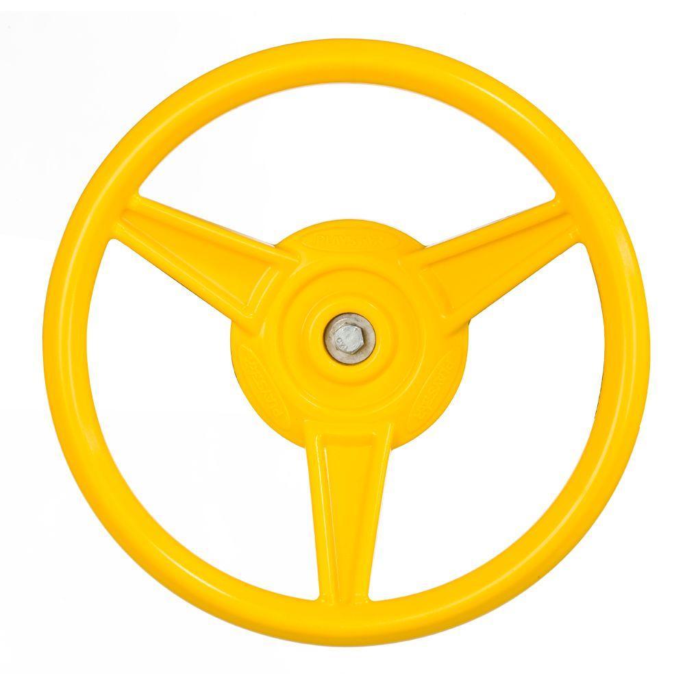 PlayStar Steering Wheel