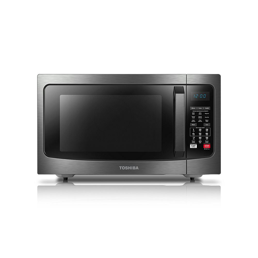 Stainless Steel Convection Microwave Oven