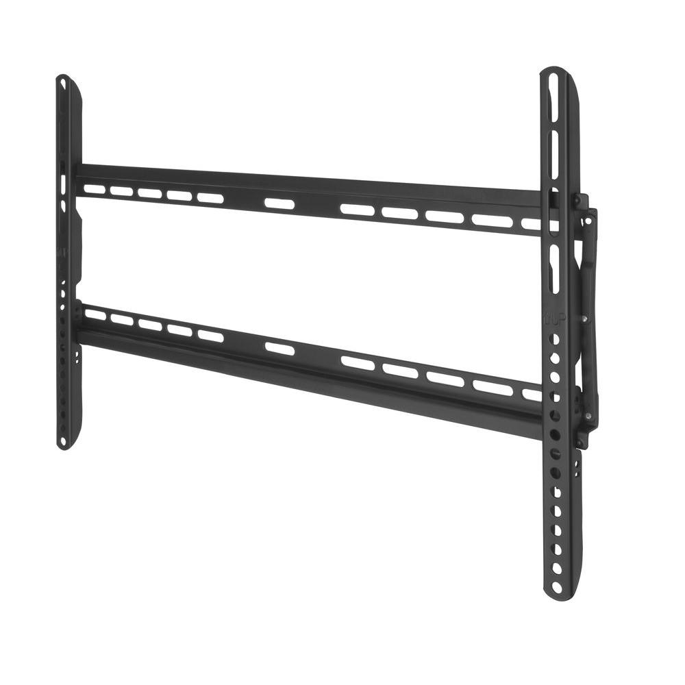 Fixed TV Mount for 37 in. - 80 in. Flat Panel