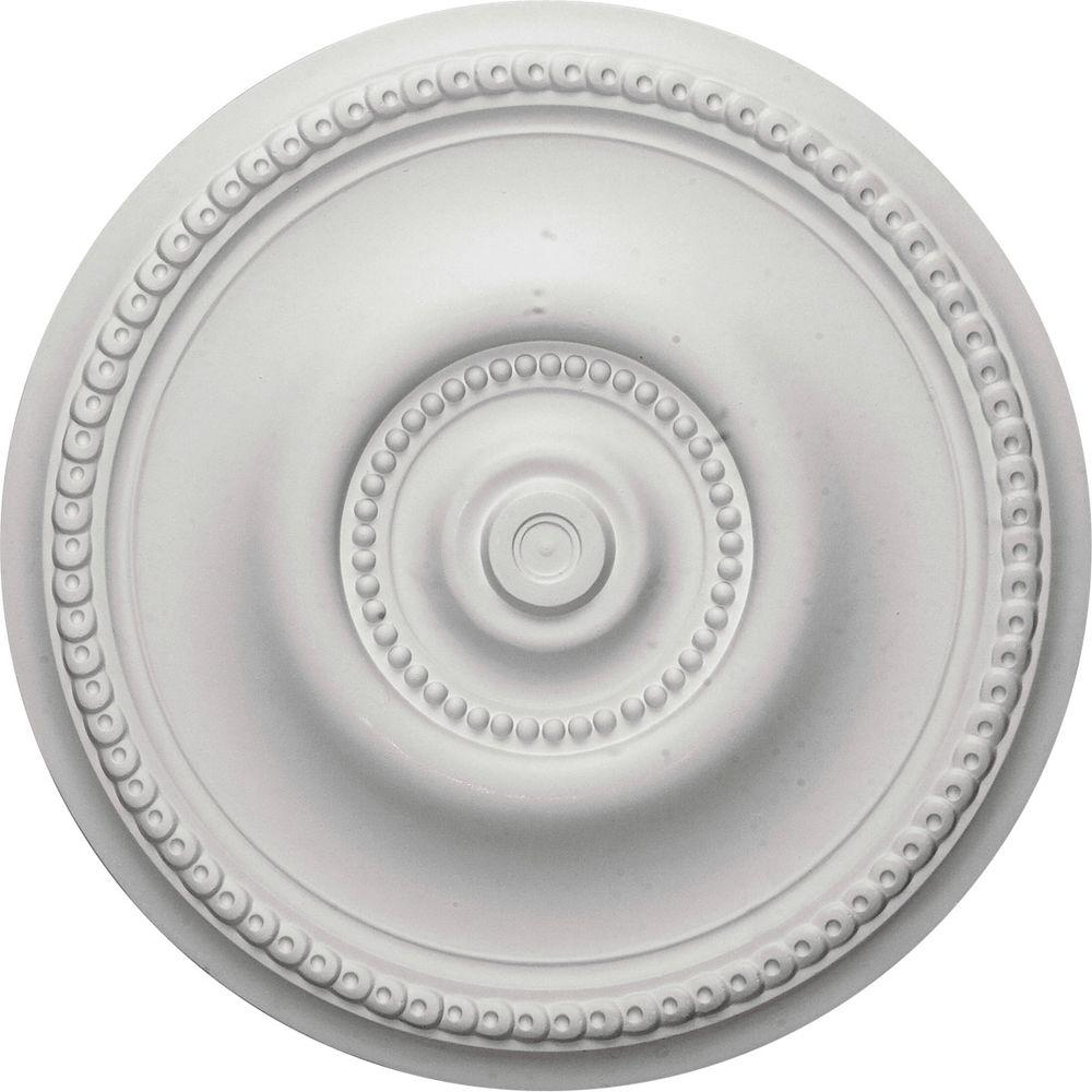 Ekena Millwork 20-5/8 in. Raynor Ceiling Medallion