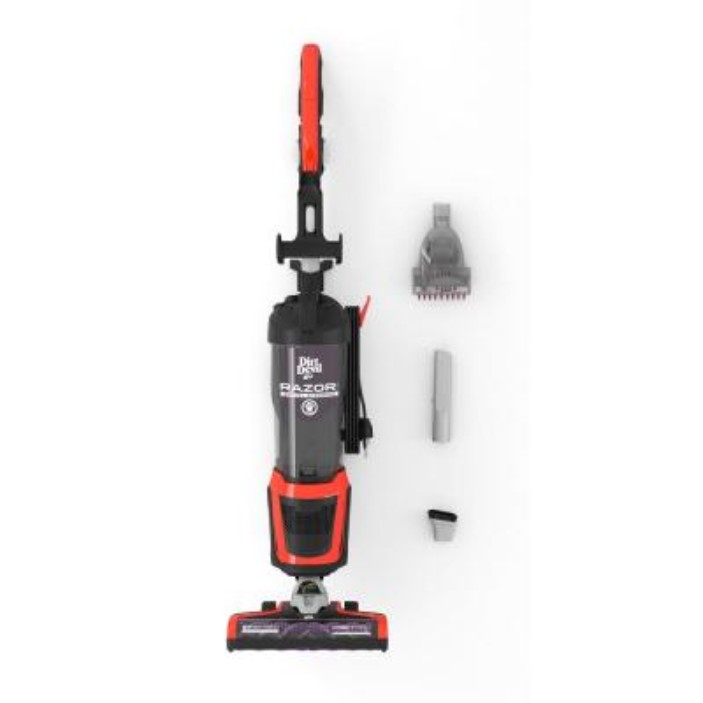 Razor Vac Pet Bagless Upright Vacuum Cleaner