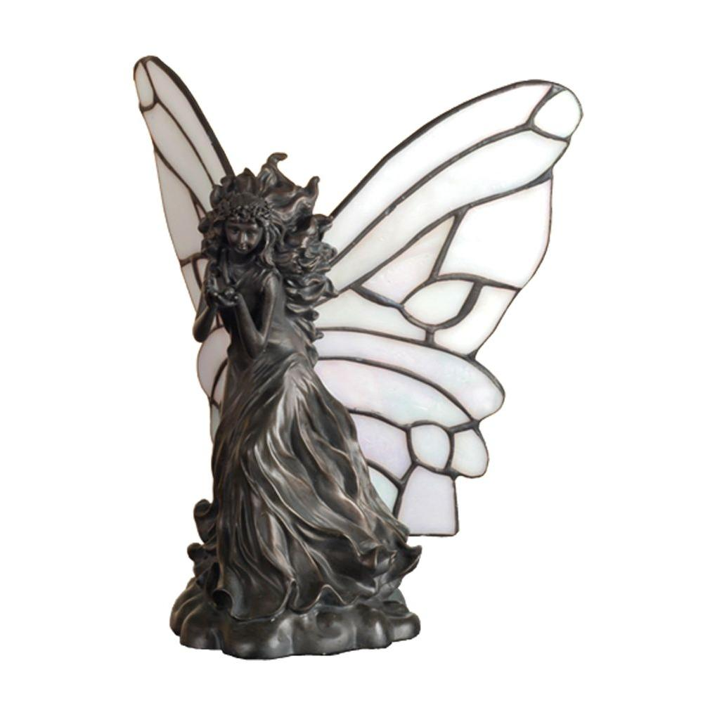 Illumine 1-Light Fairy Holding Accent Lamp