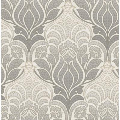 30.75 sq. ft. Charisma Peel and Stick Wallpaper