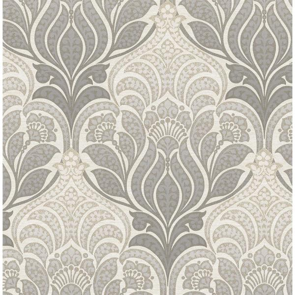 Charisma Peel & Stick Paper Strippable Wallpaper (Covers 30.75 sq. ft.)