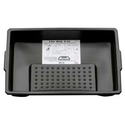"Big 5'er - 5 Gallon Capacity, 18"" Roller tray"