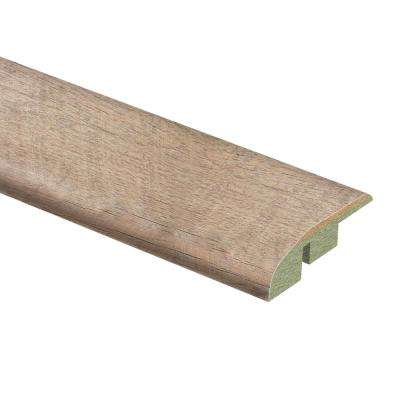 Alder Springs Oak 1/2 in. Thick x 1-3/4 in. Wide x 72 in. Length Laminate Multi-Purpose Reducer Molding