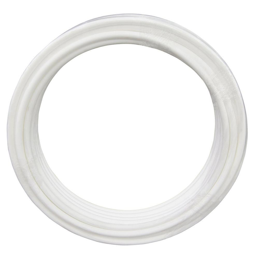 1 in. x 300 ft. White PEX Pipe