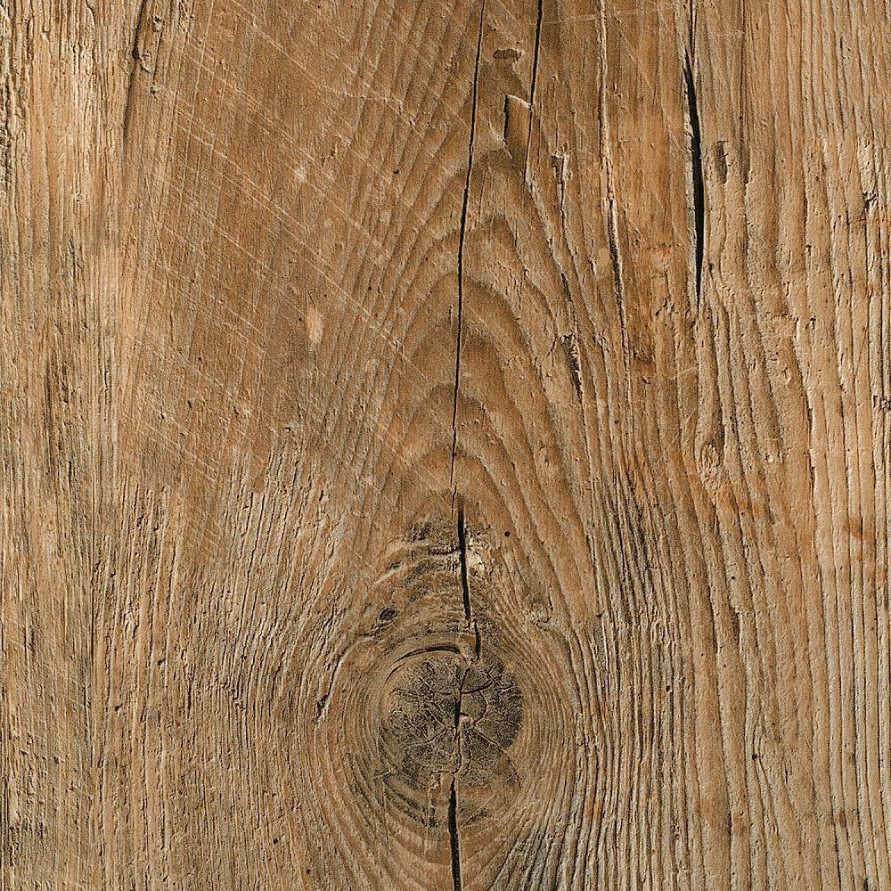 Take Home Sample - Embossed Woodruff Vinyl Plank Flooring - 6 in. x 9 in.