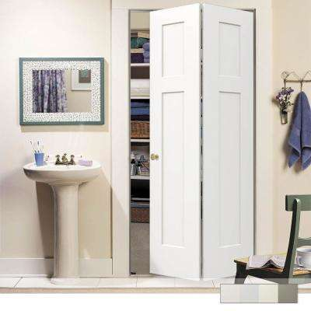 Craftsman Collection BiFold Interior Door