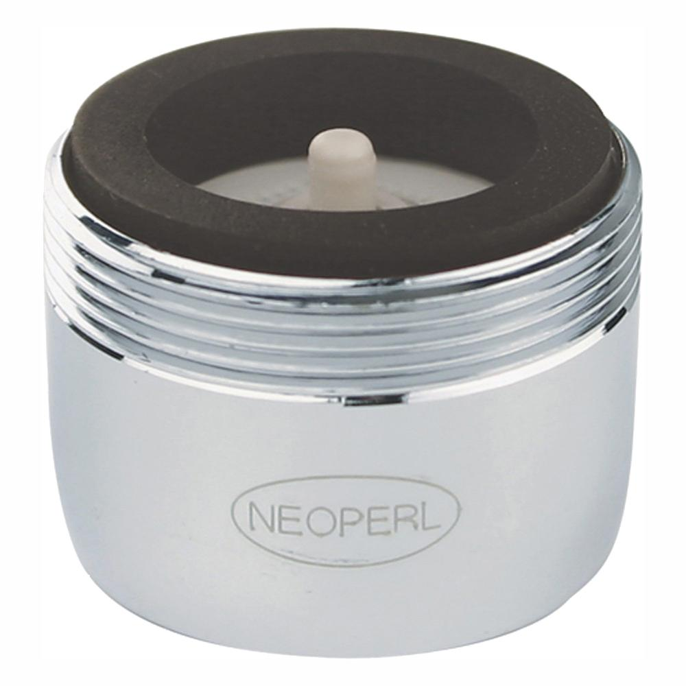 NEOPERL 1.5 GPM Dual-Thread Auto-Clean Water-Saving Faucet Aerator