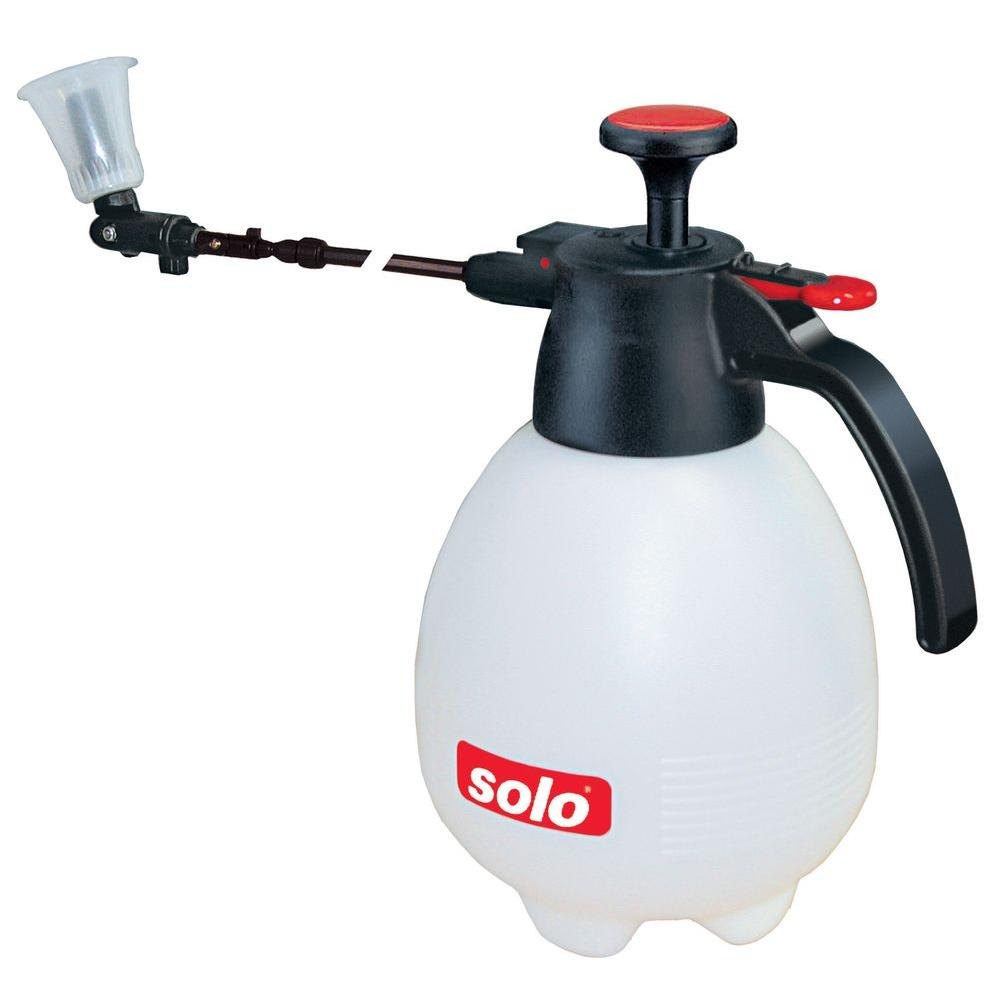 Solo 2 L Sprayer With 24 In Extending Wand