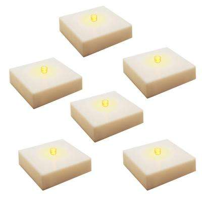 LumaLite Luminaria Lights (6-Count)