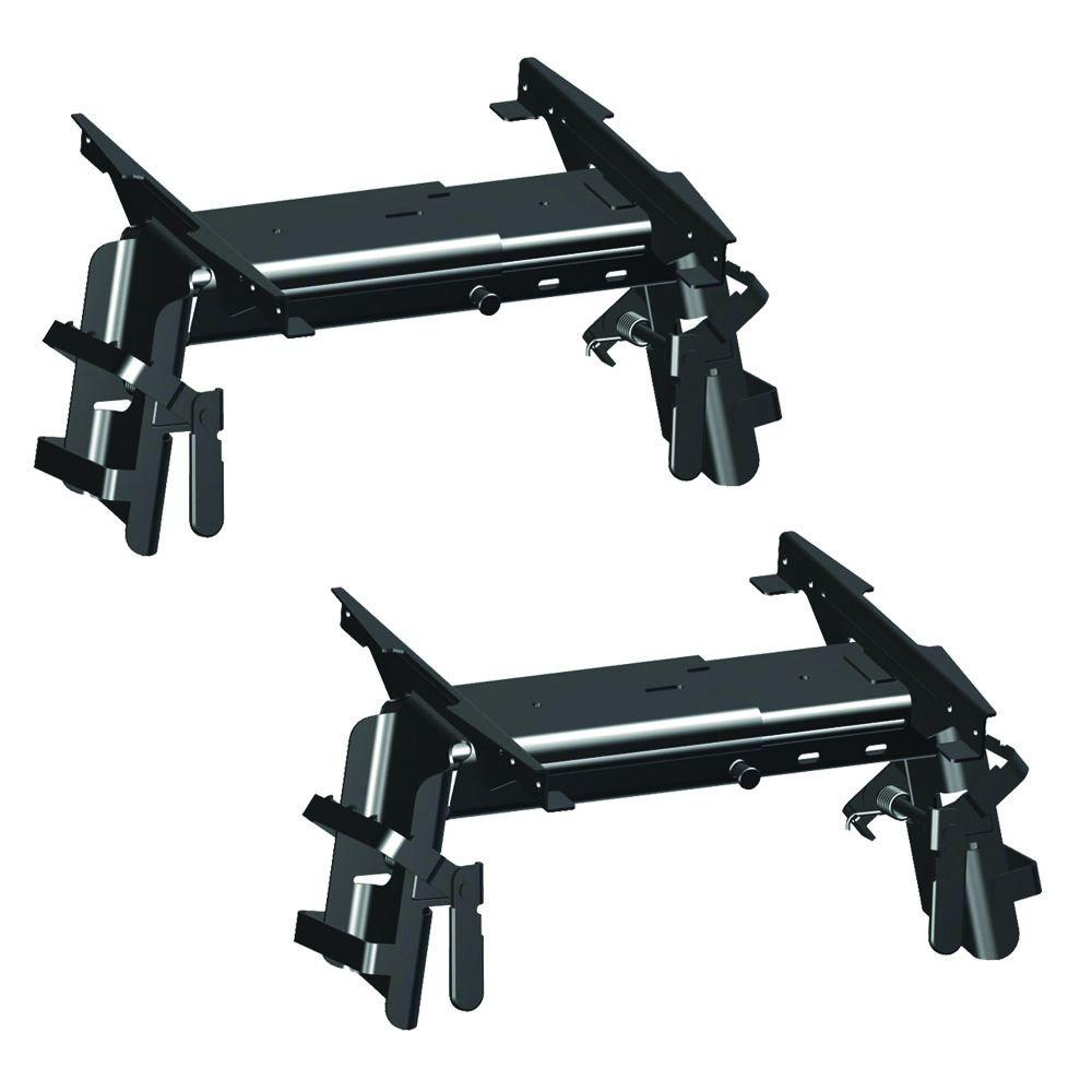 Peak Products 3D Multi-Horse Sawhorse Bracket