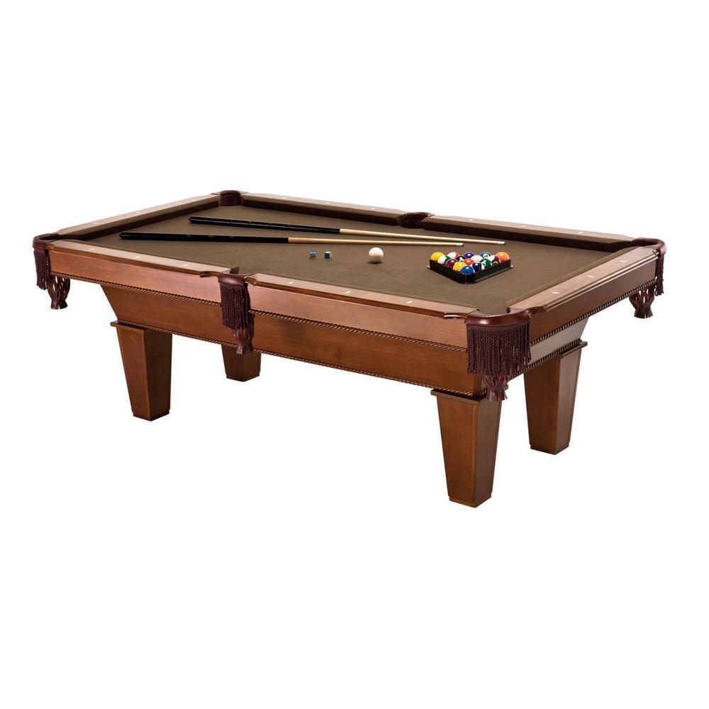 Frisco II 7.5 ft. Billiard Table