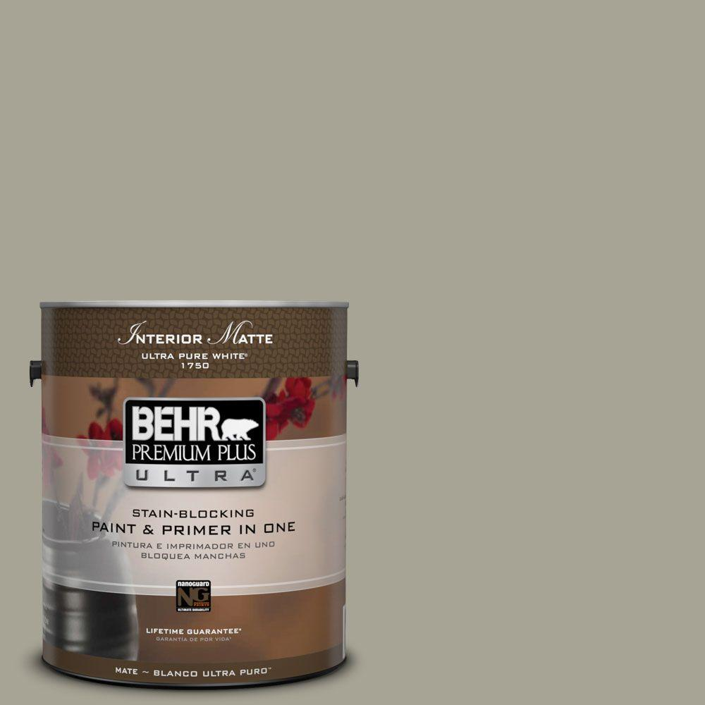 BEHR Premium Plus Ultra Home Decorators Collection 1 Gal. #HDC NT 01