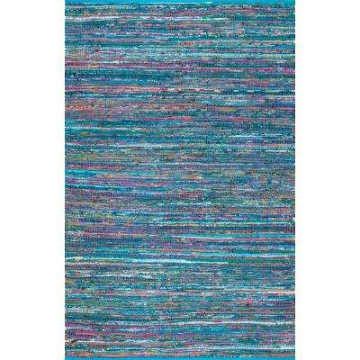 Nuloom Blue Area Rugs Rugs The Home Depot