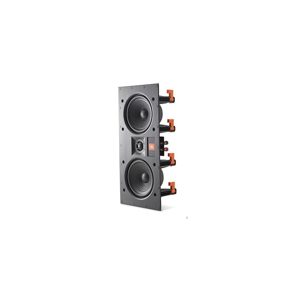 Architectural Edition Powered by JBL - In-Wall Center Channel Loudspeaker