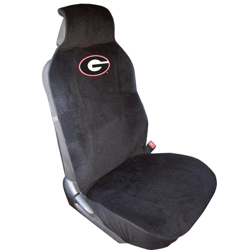 NCAA Georgia Bulldogs Seat Cover