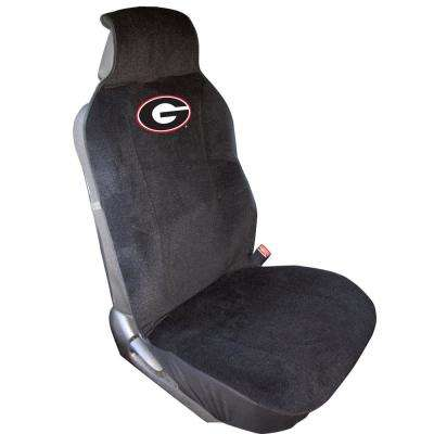 NCAA Georgia Bulldogs Seat Cover